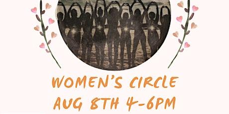 Womens Circle at The Hive Ripley tickets