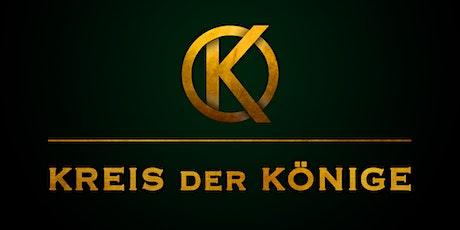 Kreis der Könige - Online Männerzirkel / Männerarbeit Tickets