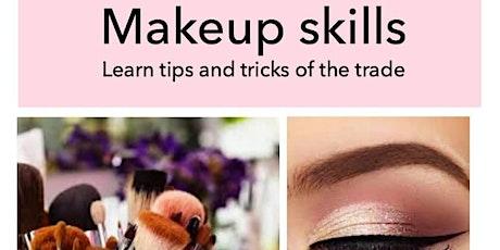 Make Up  Skills Workshop tickets