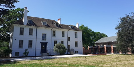 Discovery Day talk: Canons House and Grounds - Developments & Future Plans tickets