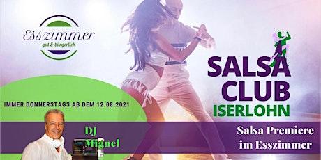 Salsa Club Iserlohn Tickets