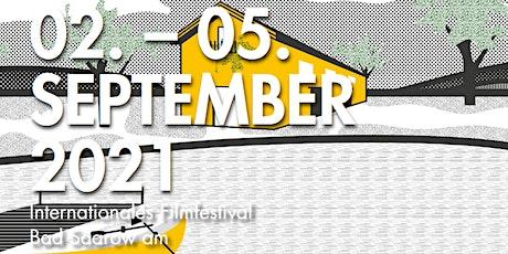 9. Internationales FILM OHNE GRENZEN Festival Bad Saarow Tickets