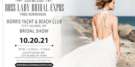 Morris Yacht & Beach Club Bridal Show 10.20.21 tickets