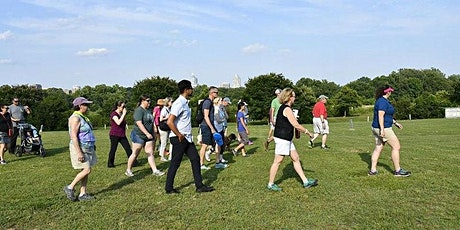 Dix Park Guided Walking Tour tickets
