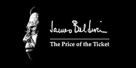 FILM SCREENINGS - James Baldwin: The Price of the Ticket tickets