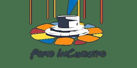 Caffè Letterario dalle 15.00 alle 17.00 biglietti