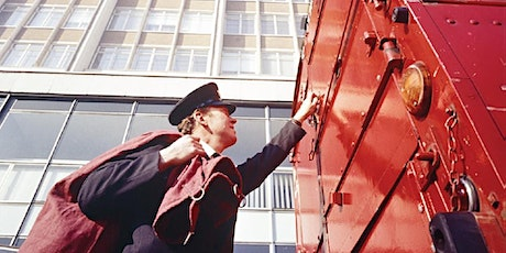 Discovery Day  Film: The Postman's Knock tickets
