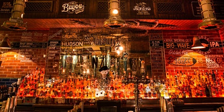 Singles & Dating Night in CAMDEN @ The Blues Kitchen with LIVE MUSIC tickets