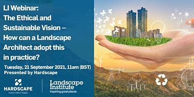 LI Webinar: The Ethical and Sustainable Vision