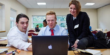 Chartered Manager degree apprenticeship taster session tickets