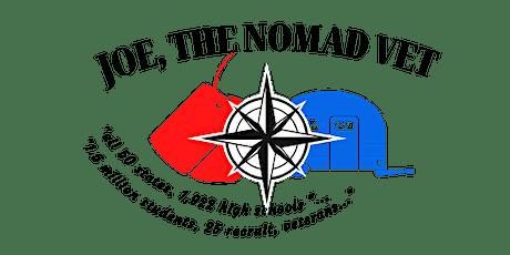 NomadJoe.org Launch Brunch tickets