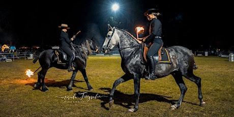 Nacht der Pferde in Friedersdorf Tickets