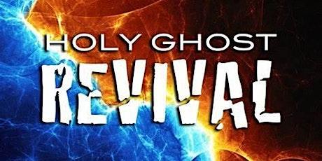 Gospel Express in Revival @ Church of the Firstborn, Erdington tickets