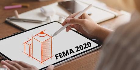 Interazione dinamica terreno-struttura: approccio FEMA 2020 biglietti