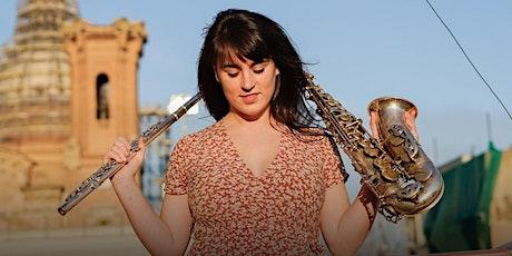 Irene Reig Trio en concert entradas