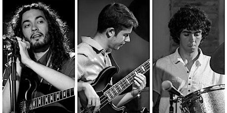 Espai Jazz / Jam Session & Pau Mainé Trio entradas