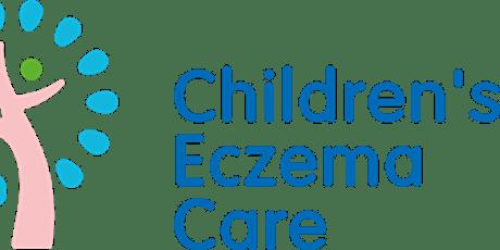 Eczema management this winter tickets