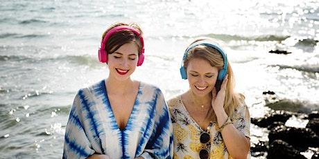 Digidokter: Spotify e.a. muziekstreamingdiensten en podcasts tickets