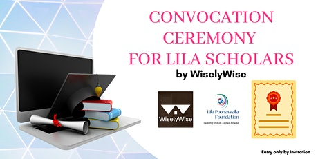 Convocation Ceremony  - Lila Scholars on completion of AI Education Program tickets