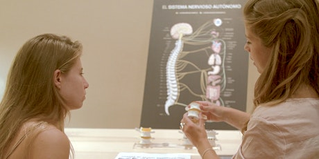 Chequeo postural y de la columna GRATUITO entradas