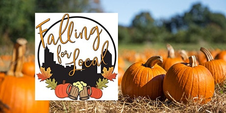 Falling for Local at Dix Park tickets