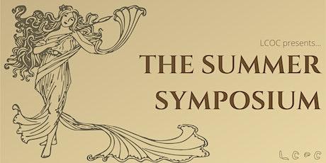 LCoC: Summer Symposium! tickets