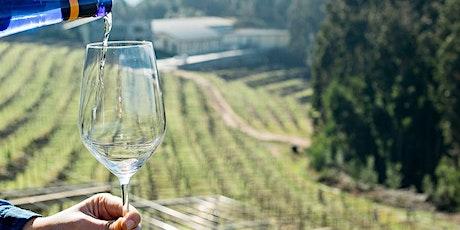 A night with Mar de Frades wines at Ibérica Victoria tickets