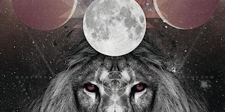 Awaken the Lion within - Ecstatic Drum and Cacao Circle Tickets