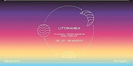Litoranea  6-7-8#21 / Latte più OFF Early Bird full pass biglietti
