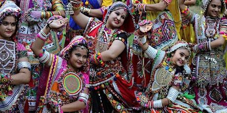 Garba Bollywood Dancing with Sangam tickets