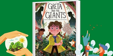 Greta & the Giants Drama Workshop ( Ages 4-7) tickets