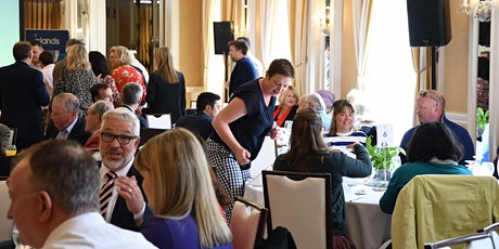 Chamber Monthly OGH Speaker Lunch tickets
