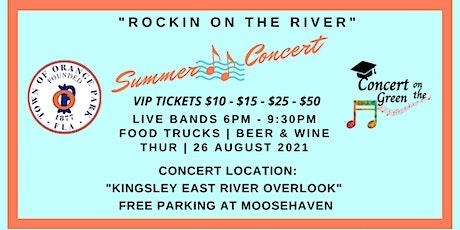 THUR  August 26th VIP Tickets tickets