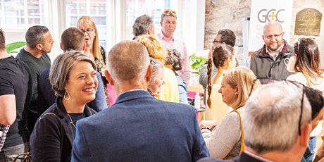 FREE Breakfast & Networking Club with ThebestofGuernsey tickets