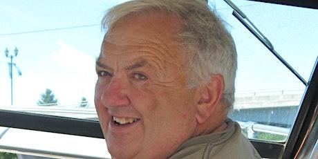 Mr. Garry Earl Cutts - Visitation tickets