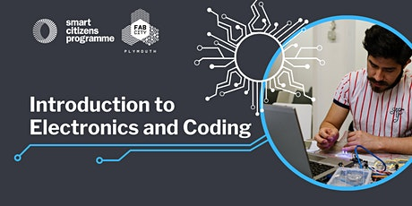 Introduction to Electronics and Coding tickets