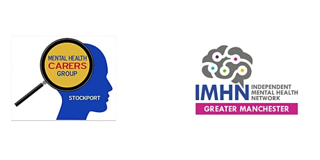 Stockport Mental Health Forum #9 tickets