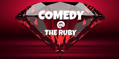 Comedy @ The Ruby (Free Entry) tickets