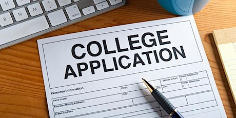 Apply to College Month Webinar tickets