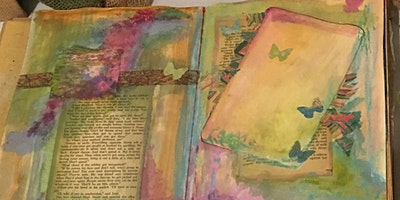 Art Journaling Boot Camp