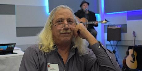 Douglas DeVries Open House Retirement tickets