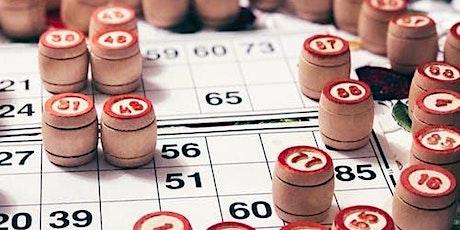 The Crown Charity Prize Bingo Night tickets