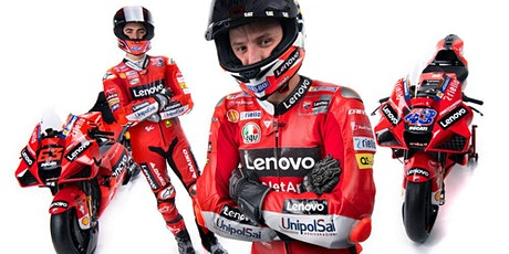 Ducati European Tour entradas