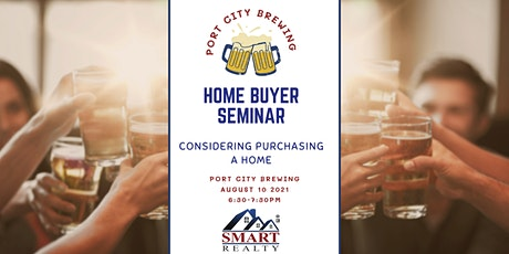 Northern Virginia Home Buyer Seminar tickets