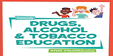Introduction to Secondary (Key Stage 3+ 4) Drug, Alcohol and Tobacco PSHE tickets