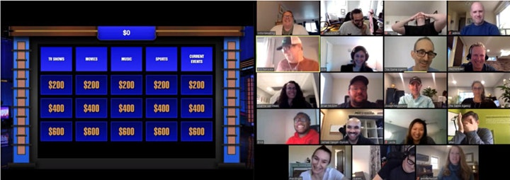 JEOPARDY!® Learning & Development Professional Meet Up Series image