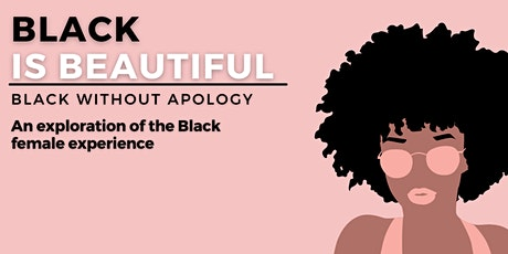 Exhibition Launch: 'Black is Beautiful, Blackness without Apology' tickets