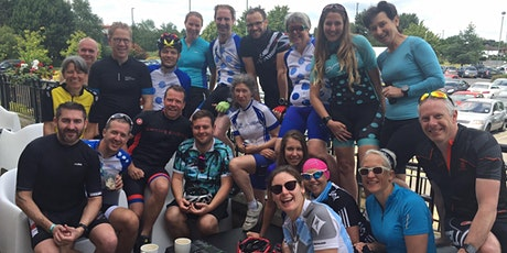 Coventry Triathletes Monthly Social Ride tickets