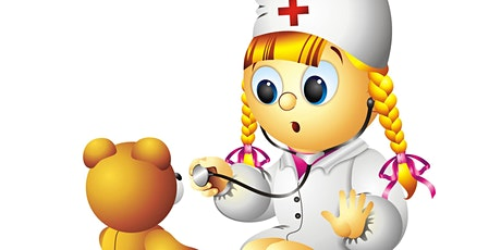 Paediatric assessment - half day ONLINE tickets