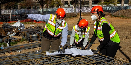 Energy and Utility Construction Career Opportunities tickets